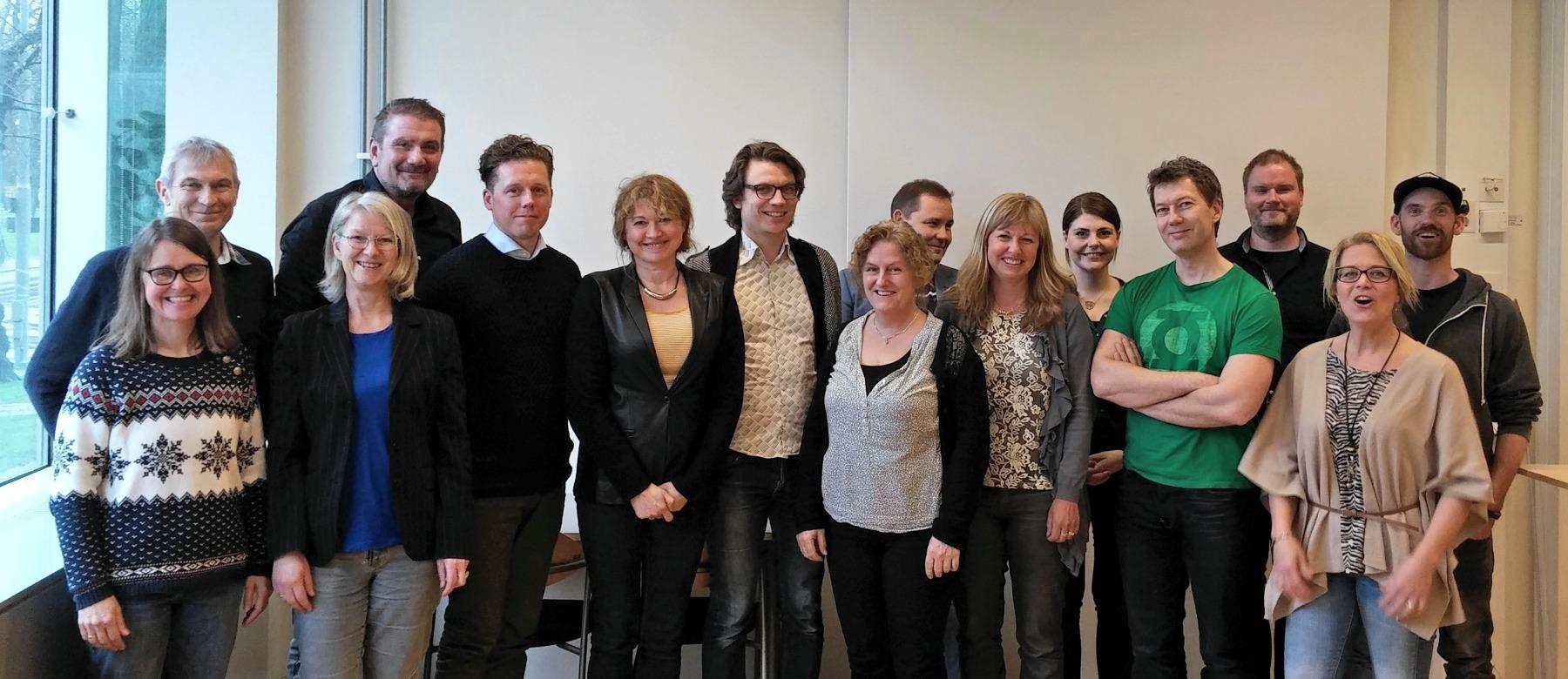 DigitaL bjuder in till diskussionsforum kring digitalisering av vården