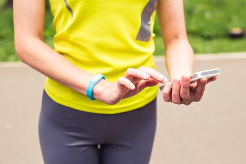 Miljonsatsning på digitala produkter och tjänster för fysisk träning