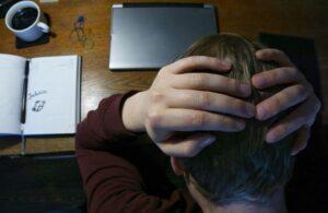 Fyra av tio oroliga över smittspridning inför årets återgång till arbetsplatsen 2
