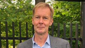 TietoEVRY rekryterar Anders Jönebratt att leda nya enheten för vård- och omsorgssektorn 2