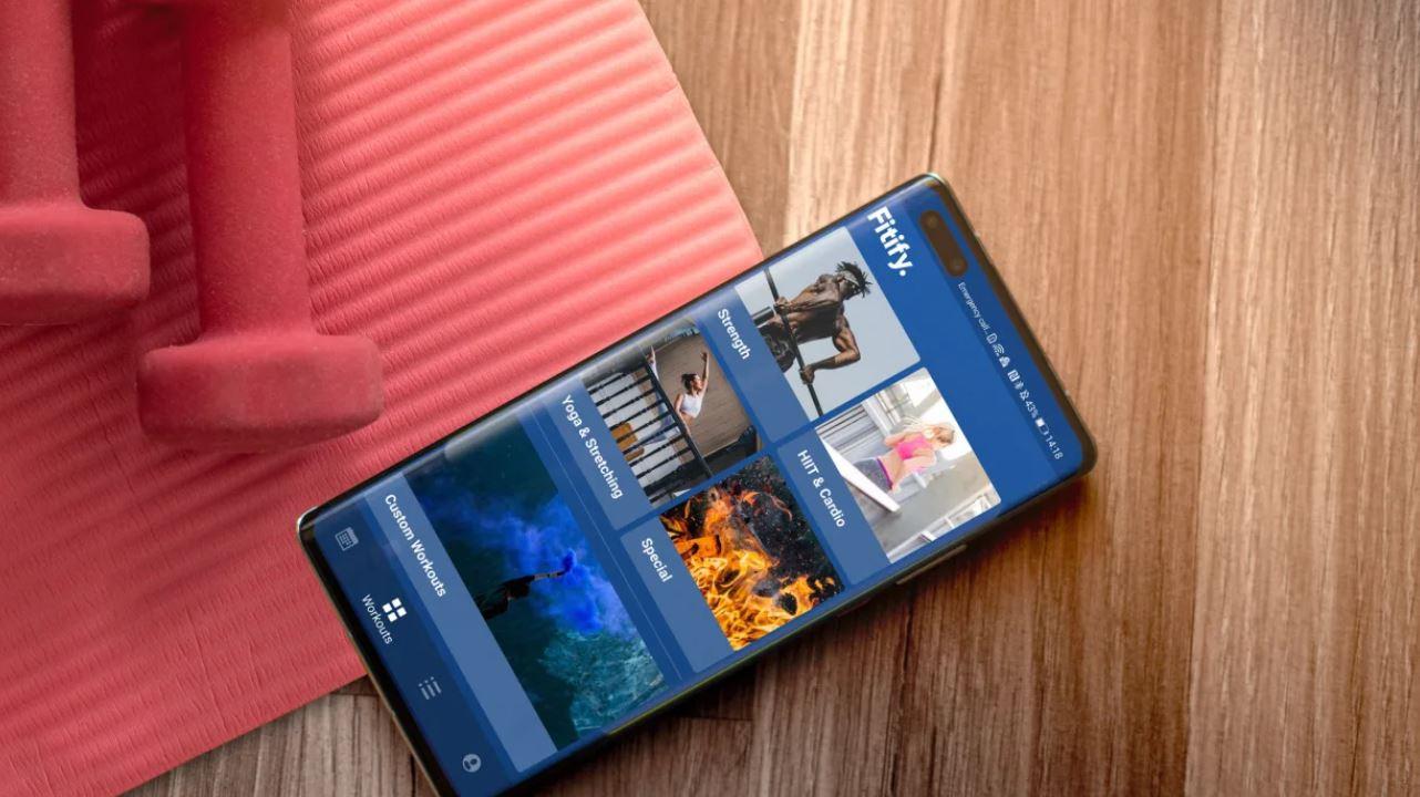 Huawei välkomnar tredjepartsappar för sina wearables – populär europeisk träningsapp först ut