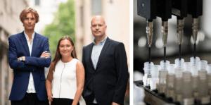 Tech startup inleder samarbete med RISE – Sveriges största forskningsinstitut