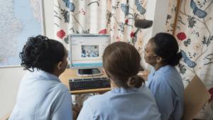 Palliation ABC utbildar vård- och omsorgspersonal över hela Sverige