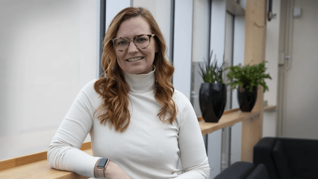 Linda Gustafsson